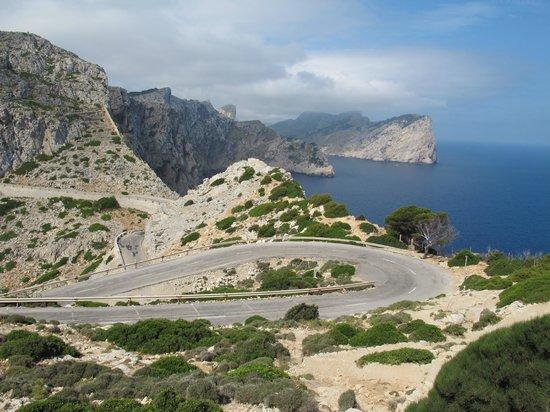 PortBlue Club Pollentia Resort & Spa : Cabo Formentor