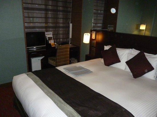 Hotel Trusty Tokyo Bayside: 01