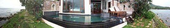 The Sarann: Pool Villa