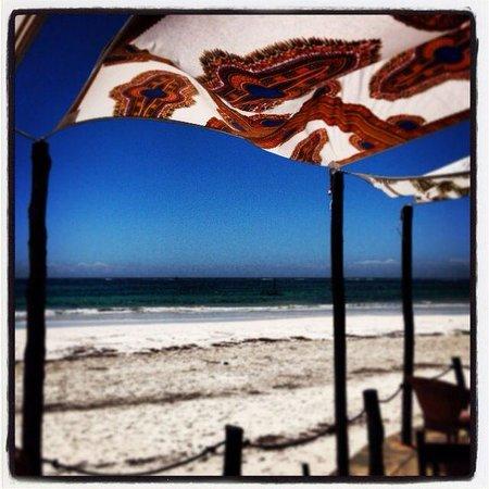 Nomad Restaurant : Nomads Beach Bar
