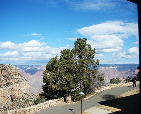 Kachina Hotel Grand Canyon