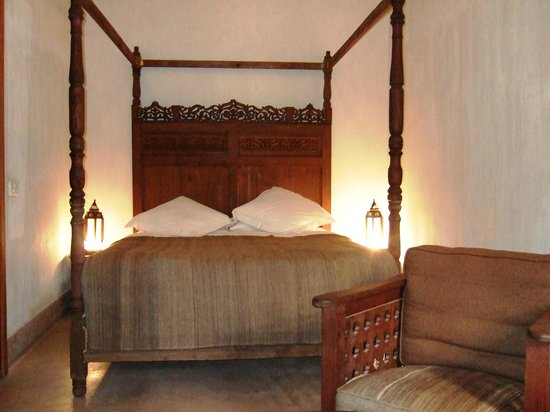 Al Ksar Riad & Spa : Bedroom