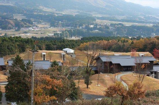 Ryokan Konomama