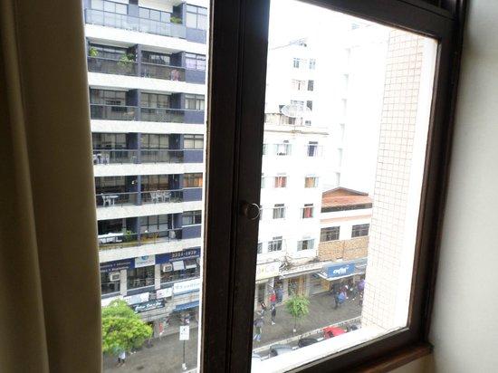 Hotel Fabris: avenida braune