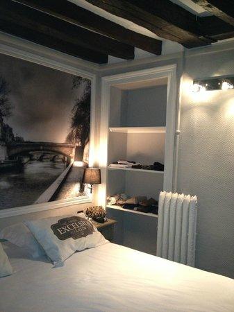 Hotel Excelsior Latin : Room 45