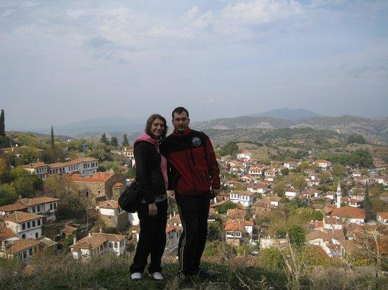 Sirincem Restaurant: Şirince Köyü