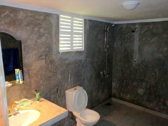 Mangrove Villa : Душевая комната
