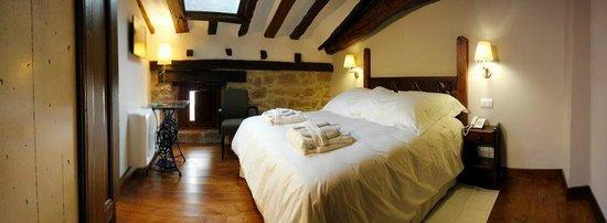 Hotel Rural Latorrién de Ane: HABITACIÓN 203