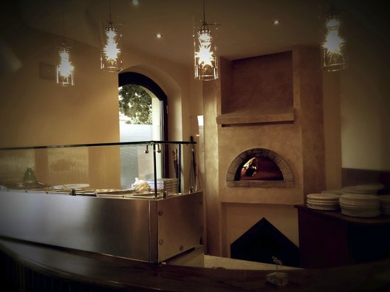 Ristorante New Charly: pizzeria new charly