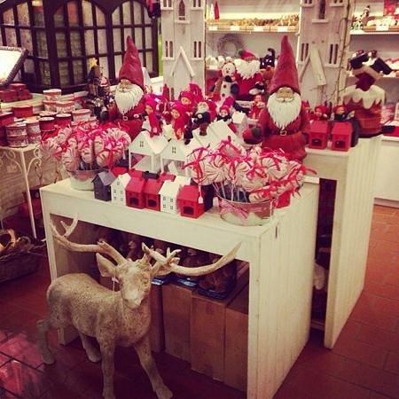 Beardsley : Productos navideños