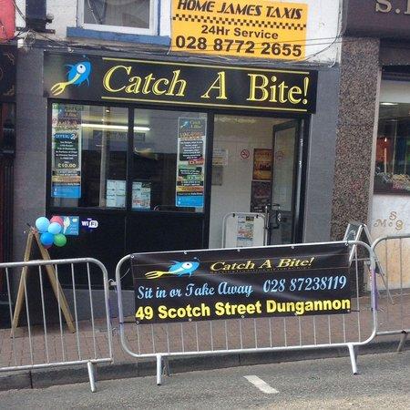 Catch A Bite Dungannon