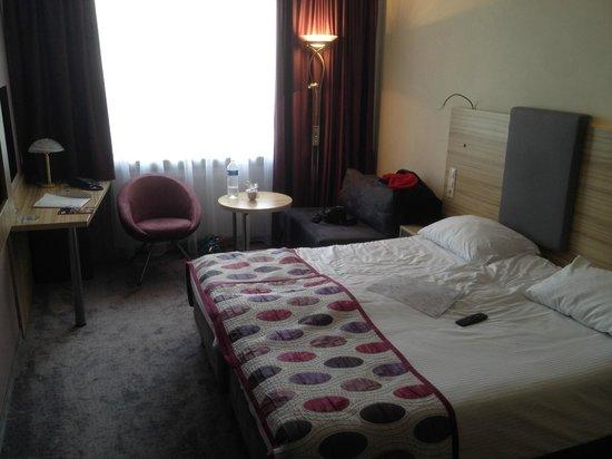Hotel Galaxy : Habitacion