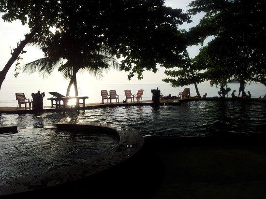 Siam Beach Resort: он же