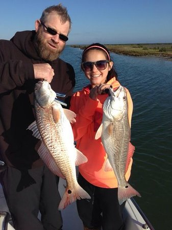 Captain Len's Fishing Guide Service - Private Tours