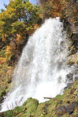 Otome Falls: 1