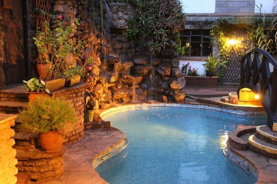 The Gables: Leisure Pool 2