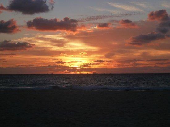 Iberostar Tucan Hotel : le soleil se lève sur Cozumel