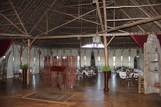 Kasha Boutique Luxury Hotel: Restaurant