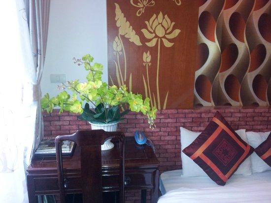 Hanoi Eclipse Hotel: 2х местный стандартный номер