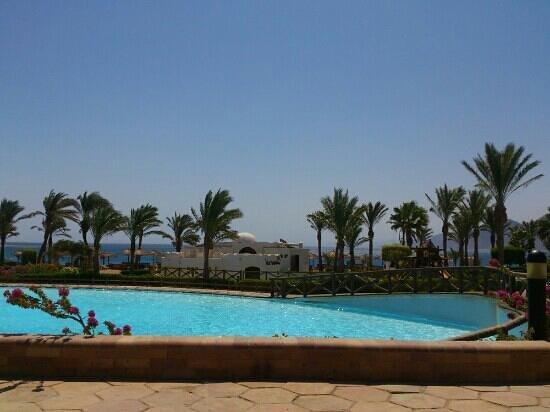 Dahab Resort : هيلتون دهب