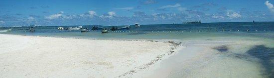 Royal Decameron Marazul : Rocky Cay