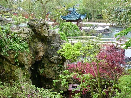 B&B Hakuna Matata: Parc Pairi Daiza