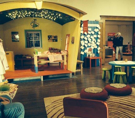 Turnblad mansion interior picture of american swedish - Interior design classes minneapolis ...