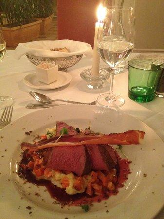 Kursalon Wien - Sound of Vienna: Блюда на выбор