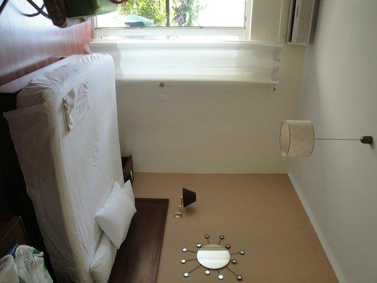 Hotel Telesilla: Camera