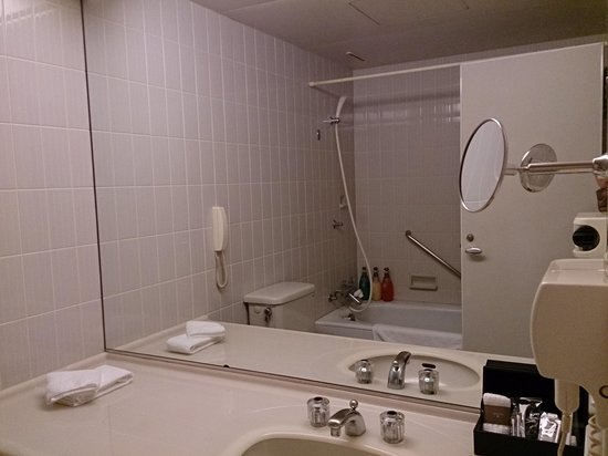 Hotel Agora Regency Sakai バスルーム