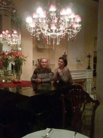 Casa Shandor : como en casa