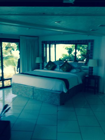 Patong Sunset Villa: Suite Room 1
