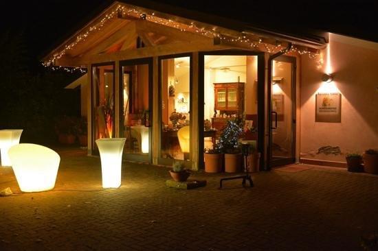 Fattoria Maria: alla Fattoria si accendono le luci di Natale .....