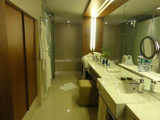 Novotel Citygate Hong Kong : Sink