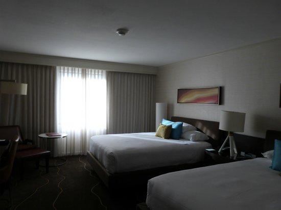 Grand Hyatt Denver Downtown: Room 2513