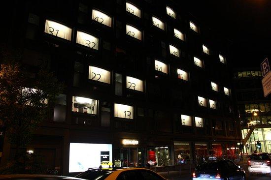 Casa Camper Berlin: Hotel Casa Camper