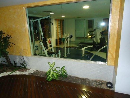 vHotel Mercure Manaus