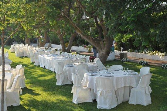 Matrimonio Vigneto Toscana : Matrimonio all aperto foto di il vigneto resort menfi