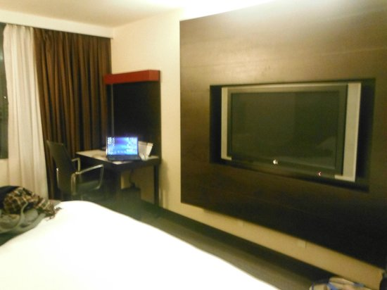 Hyatt Regency Toronto: Room