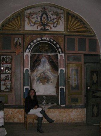 Cappadocia Art & History Museum: Bebek müzesinden