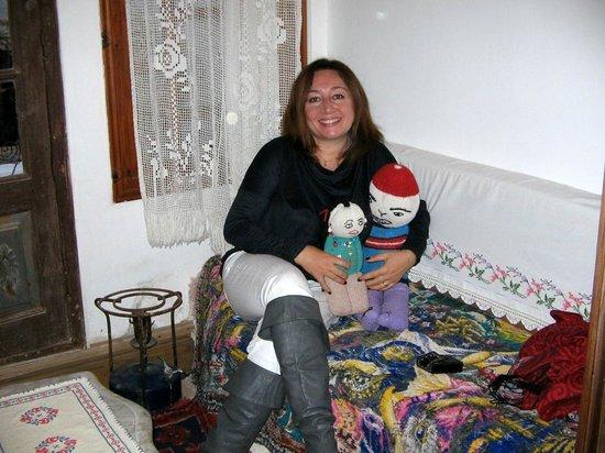 Cappadocia Art & History Museum: Çocukluğumdaki bebekler