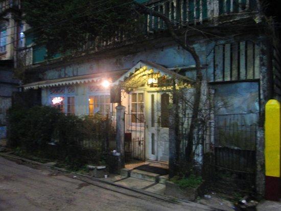 Joey's Pub: Joey's Bar