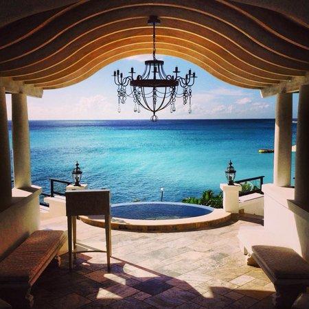 Belmond La Samanna: Hotel Lobby