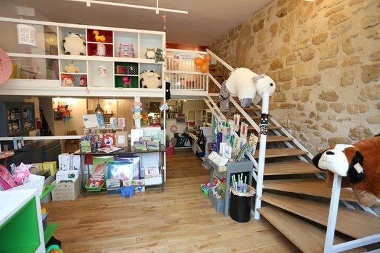 la boutique loisirs cr atifs jouets d coration chambres d enfants cadeaux naissances photo. Black Bedroom Furniture Sets. Home Design Ideas