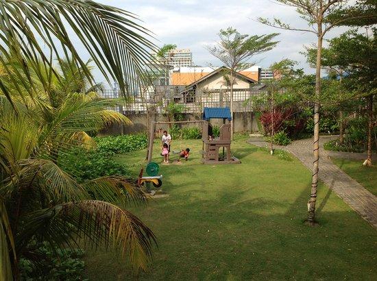 Aston Balikpapan Hotel & Residence: Kids Corner
