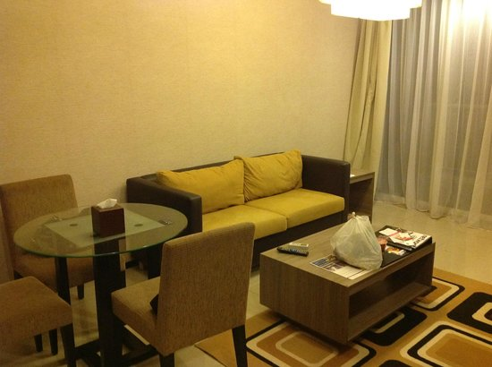 Aston Balikpapan Hotel & Residence: Executive