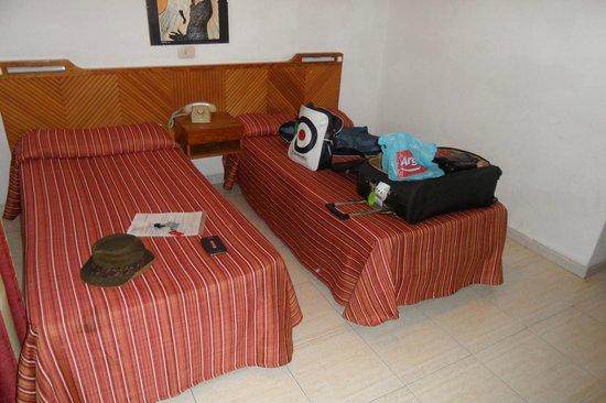 Hotel Andrea's: Room 105