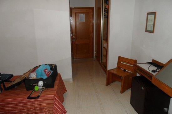 Hotel Andrea´s: Room 105