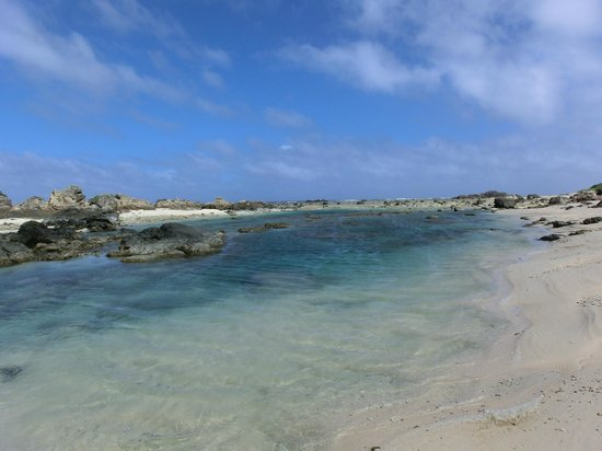 Tomori Beach : 1