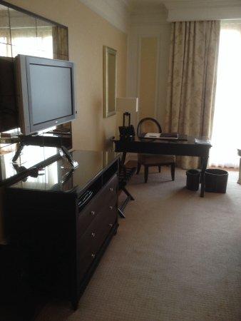 Castlemartyr Resort: Double deluxe